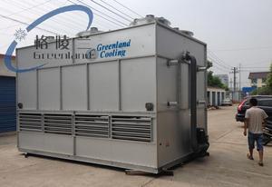 逆流式蒸发式冷凝器ZNXN系列