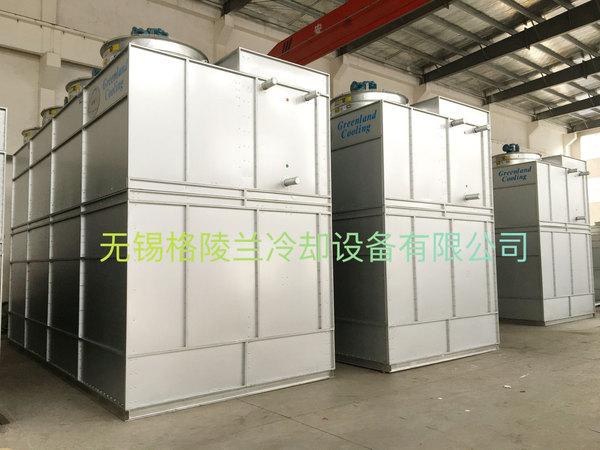 顺流式蒸发式冷凝器ZNXH400