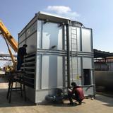氨制冷机组蒸发式冷凝器ZNXH-2000