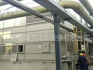 蒸发式冷凝器ZNXH-2500