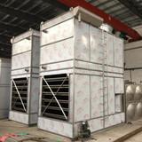全不锈钢型氟机组蒸发式冷凝器ZNXH-800